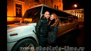 Единственный в СПб лимузин HUMMER MEGA с открытой задней площадкой, самый длинный Лимо в СПб