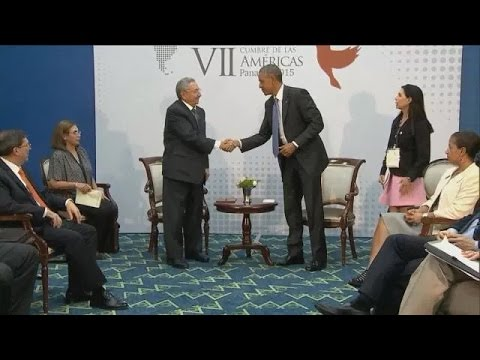 US President Obama's game plan for Latin America