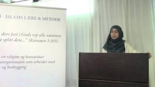 Forholdet mellom sykdommer og akhlaq - Yusur Allaq