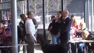 20th Jubilee International Cacib Dog Show Katowice