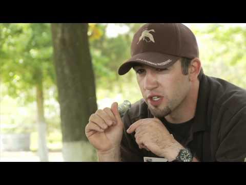 Jeff Smith - World Class Duck Caller