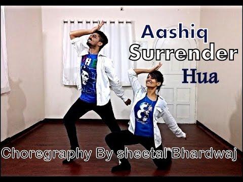 Aashiq Surrender Hua | Dance Choreography |Badri Ki Dulhania | Varun, Alia