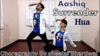 Aashiq Surrender Hua  | Dance Choreography | Varun, Alia  |Badrinath Ki Dulhania