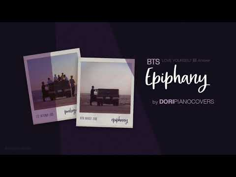 [Piano/Instrumental] BTS - Epiphany (LOVE YOURSELF 結 Answer)