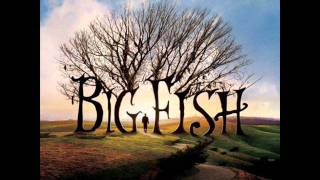 Big Fish soundtrack part 7