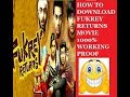 HOW TO DOWNLOAD FUKREY RETURNS MOVIE 720P 100% WORKING PROOF