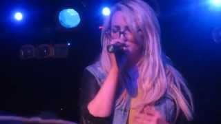 jamie lynn spears when the lights go out free zac brown band cover 04 10 2014 chicago