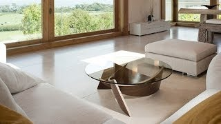 Expose Coffee Table By. Macmaster Design