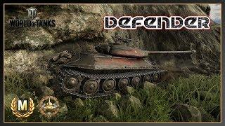 World of Tanks // Object 252U Defender // Ace Tanker // High Caliber // Xbox One