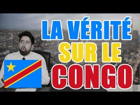 LA VÉRITÉ SUR LE CONGO 🇨🇩