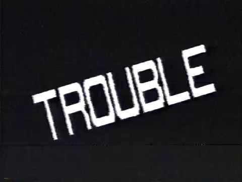 Trouble 1993 Konstantin Baer 1/7