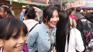Chợ biên giới Việt - Trung có gì? I Phần 1