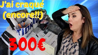 MON PLUS GROS HAUL ACTION : record imbattable!!!!