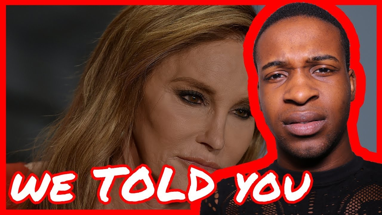 Let's Talk About Caitlyn Jenner Joining Us In Reality...