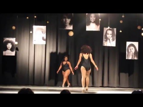 Miss Black USA Pageant - 2011 - Draft 2 - 1-of-2 from YouTube · Duration:  1 hour 8 minutes 43 seconds