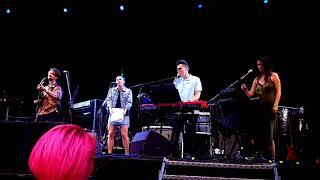 Shipsea feat. Sarah Neufeld (of Arcade Fire)