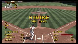 MLB The Show 17: Retro Mode Gameplay Commentary