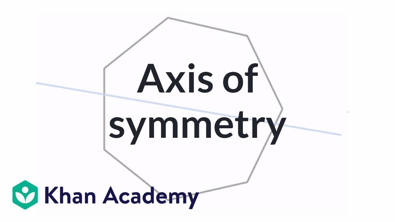 hight resolution of Intro to reflective symmetry (video)   Khan Academy