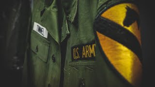 2019 Army-Navy Uniform: The Birth of Airmobile