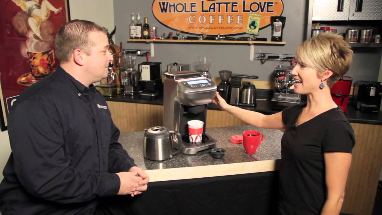 New Breville Bdc600xl Youbrew Coffee Maker: What's Brewing #4