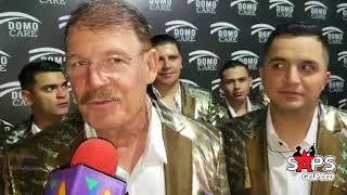 La Arrolladora Banda El Limón Cierra Con Éxito en el Domo Care, Monterrey, Nuevo Léon