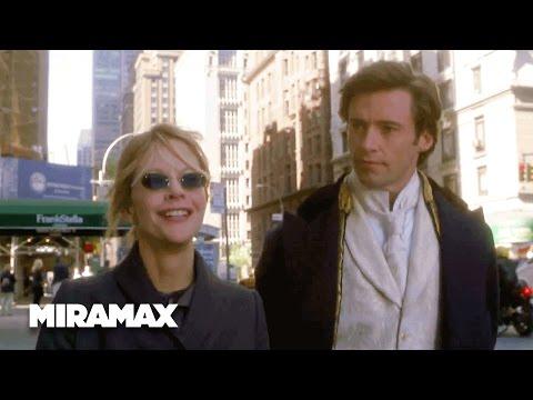 Kate & Leopold | 'You Require a Chaperone' (HD) - Hugh Jackman, Meg Ryan | MIRAMAX