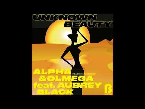 Alpha & Olmega - Unknown Beauty (Original Instrumental Mix)