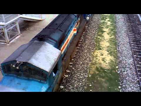 Farrukhabad Railway Station... By Rahul Kushwaha