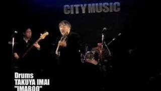 TAD三浦 Live -Somebody loan me a dime -