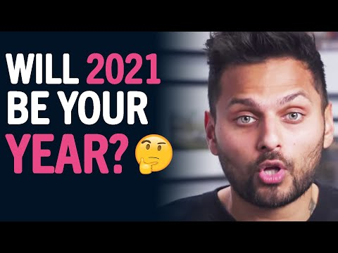 IF YOU Want 2021 To Be Your Year WATCH THIS! | Jay Shetty
