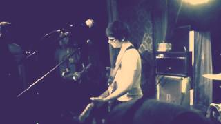 GET INUIT - I Am The Hot Air (Live at The Tom Thumb Theatre, Margate 2/9/15)