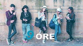 9 ORE - Cortometraggio di fine anno - Regia di Joanne Marie Kassimatis thumbnail