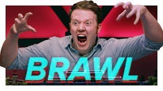 Brawl at the Zombie Bar thumbnail