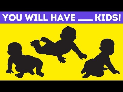 How Many Kids Should You Have?