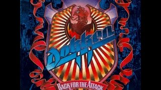 Dokken - Mr. Scary - HQ Audio