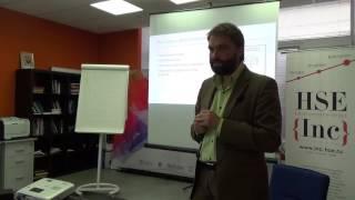 """""""Управление финансами на старте бизнеса: стратегии и шаги"""", И.Кузнецов, Seeneco"""