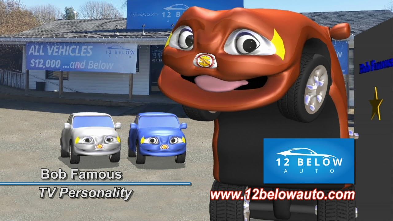 Bobs Auto Sales >> Twelve Below Auto Sales Bob S Not Here