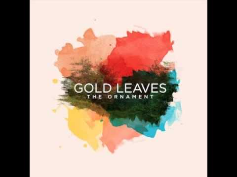Gold Leaves - The Silver Lining