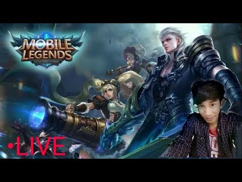 Tet Tew Mobile Legend