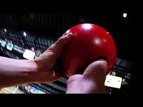 GoPro Taiwan Bowling 保齡球
