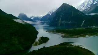 New Zealand - Official Trailer HD 2013