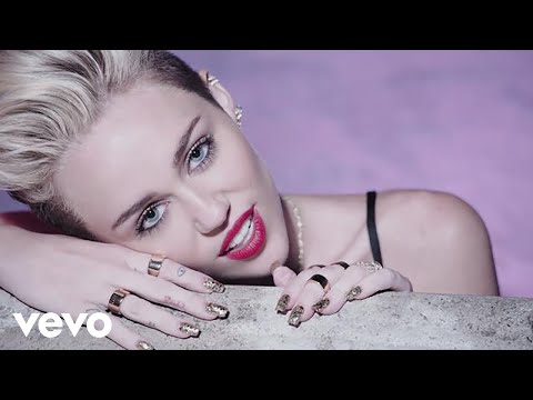 Miley Cyrus - We Can't Stop:歌詞+中文翻譯