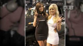 SEMA 2008: Ladies of SEMA