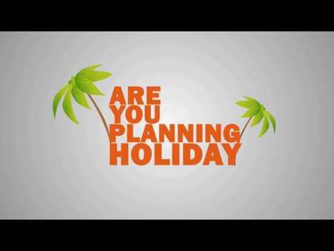 Travel Agency Profile Video - Tina Tour & Travel  - ILYAS jepret