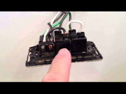 Troubleshooting A Faulty Wall Switch
