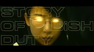 Youtube: STORY OF DUTY / BiSH