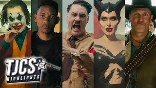 The Most Anticipated Movies Coming In October