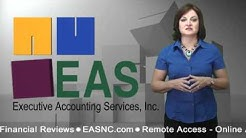 Executive Accounting Services Raleigh NC