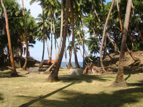 The Ross Island, Andamans!