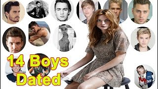 15 Boys and Girls 'Bella Thorne'  Has Dated (2010-2017)